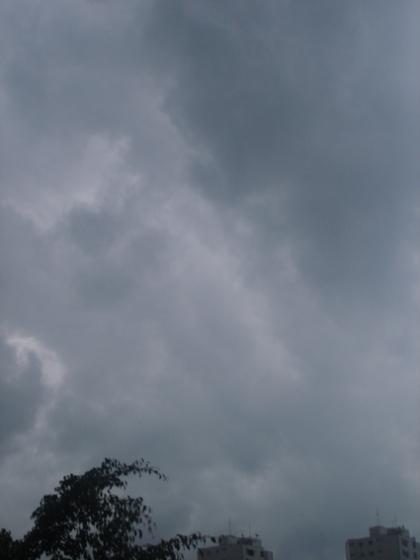 chove chuva