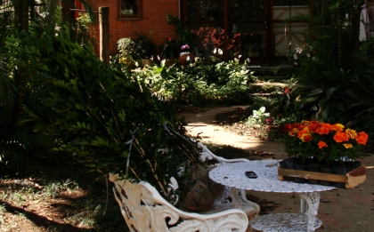 jardim prépreparo