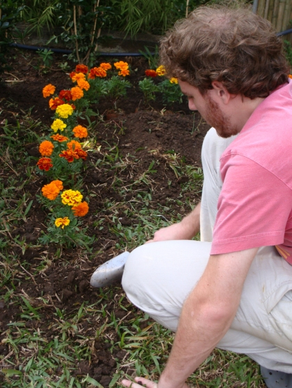 Jardineiro Fiel