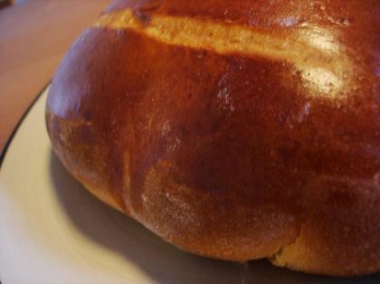 Pão de Leite e Azeite