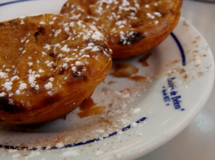 Pasteis de Belem Pastelaria de Belem Lisboa
